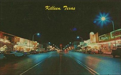 Killeen Texas, Fort Hood, Killeen Hotels Motels.