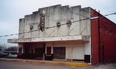 McGregor, Texas.