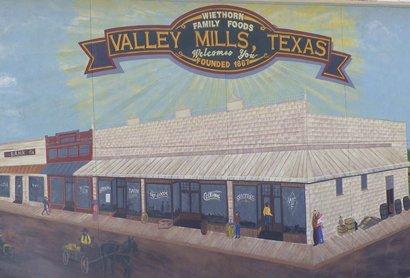 Personals in valley mills tx