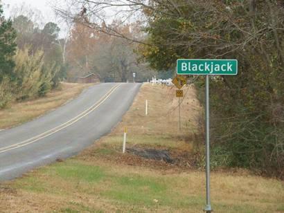 Jack Black Texas
