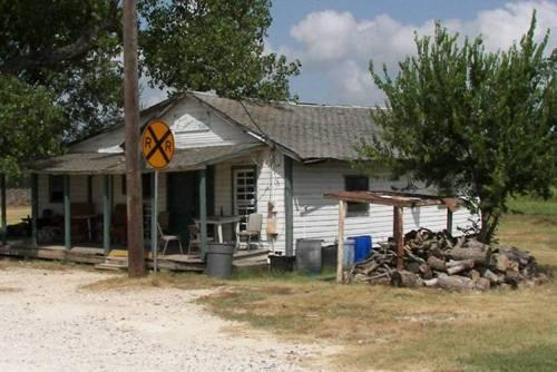 College Station Ford >> Mumford Texas.