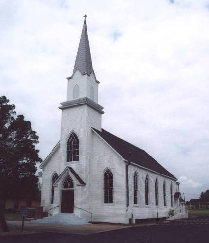 Winchester Texas