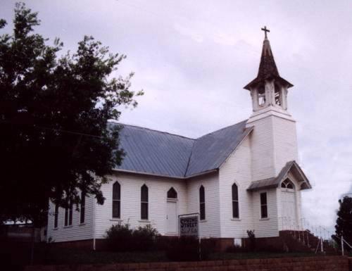 Churches In Mason Texas