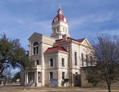 Weatherford Tx City Jail