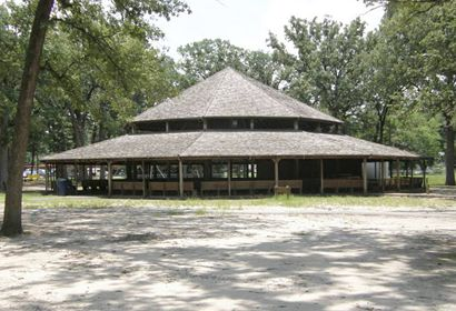 Quitman Tx Hogg State Park Tabernacle
