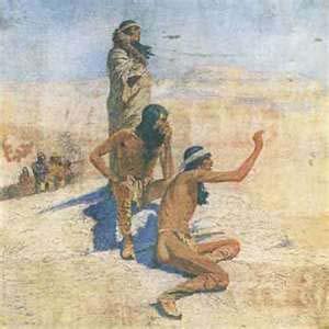 Alvar Artist Painting