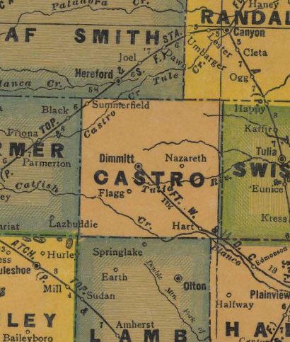 castro county Search 19 castro county texas properties for sale, including farms, ranches, recreational property, hunting property and more | lands of texas.