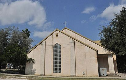 hidalgo county catholic singles Hidalgo county voters overwhelmingly rejected healthcare district on  including father jerry frank of st john the baptist catholic church and members of la.