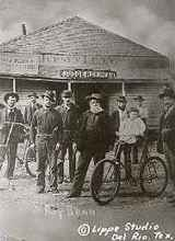 Ten Things You Should Know About Judge Roy Bean