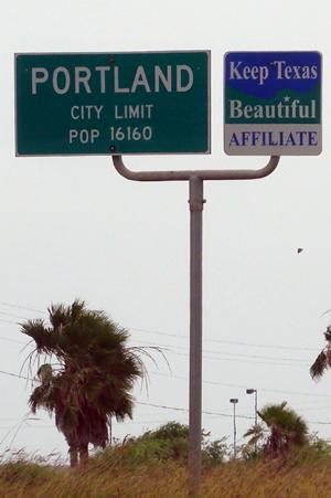 Hotels In Portland Tx