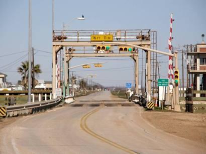 Sargent Matagorda County Texas Gulf Coast