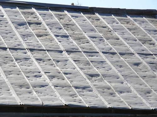 Impressive Metal Roofs and Hail Damage 500 x 375 · 35 kB · jpeg