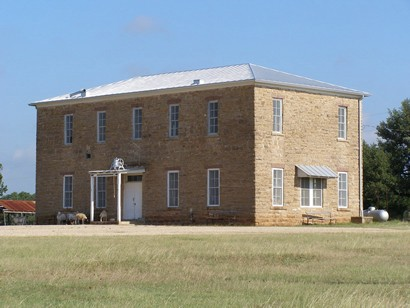Willow City TX School - National Register of  Historic Places