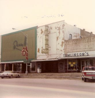 texas theatres picture shows movie houses a gallery of