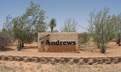 Andrews TX - Pictures, posters, news and videos on your ... Andrews Texas